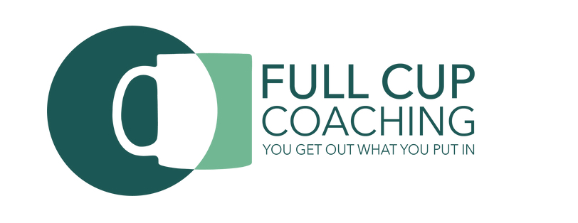 Full Cup Coaching, Ashley Leeds, The Next 100 Days Podcast, Linkedin in 15 minutes