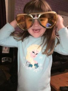 Dress Up-Harmless Fun? by The Next Best Thing to Mummy