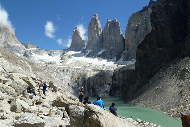 Torres del Paine - Swoop Patagonia