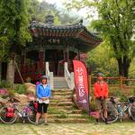 Cycling in South Korea