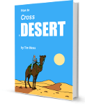 How To Cross A Desert