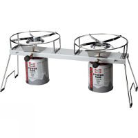 Base Camp Stove: Primus Duo Twin 2B