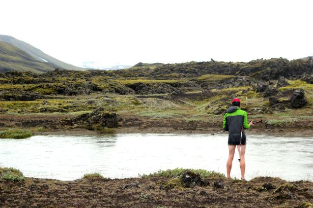 Iceland Laugavegur Walk