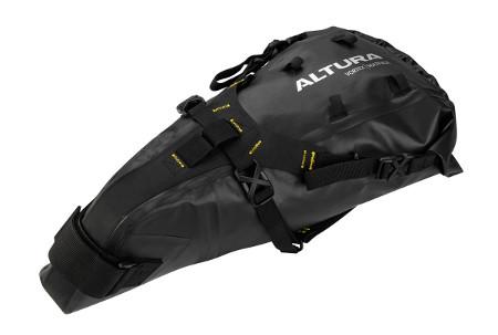 Altura bikepacking bag