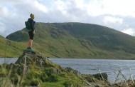 Running the Three Peaks
