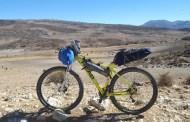 Bikepacking Anadalusia