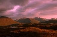Running Up Every 'Munro' Mountain in Scotland