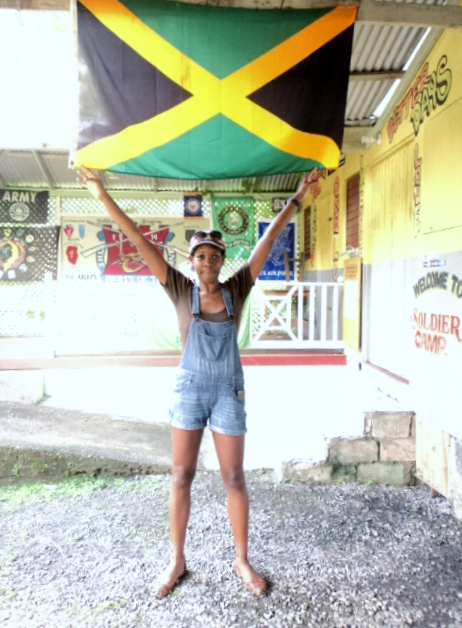 Jhenelle Williams - Cycling Jamaica
