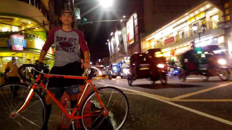 Noel Regachuelo - Bikepacking the Philippines