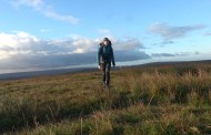 Walking all of Dartmoor's Tors