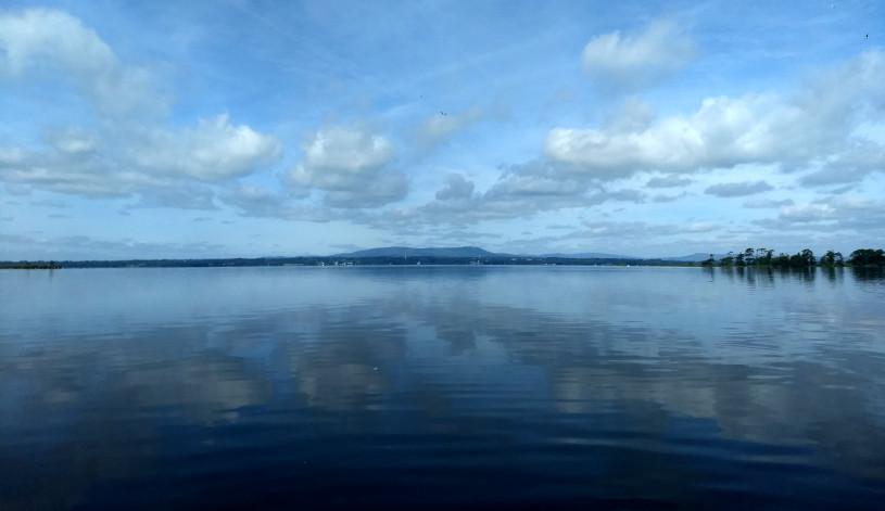 Joanne McCallum - SUP Lough Neagh - Lough 2