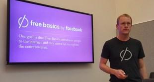 Facebook Is Still Losing the Net Neutrality Battle