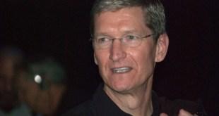 Man Dies, Woman Demands Password, Apple Says No