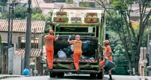 Trash collectors