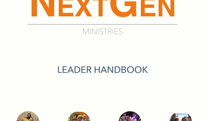 "An ""Orange"" NextGen Leader Handbook"