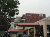 Some interesting buildings in Singapore