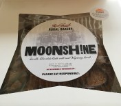 Pick up one of their famous moonshine pies for later!