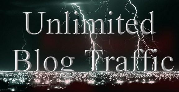 Unlimited Blog Traffic
