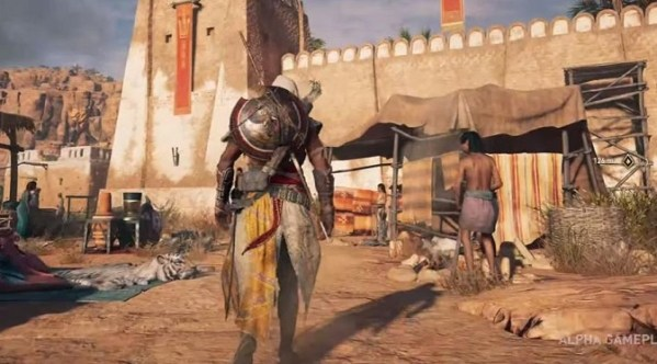 Assassins Creed: Origins – A Revamp Could Give The ...