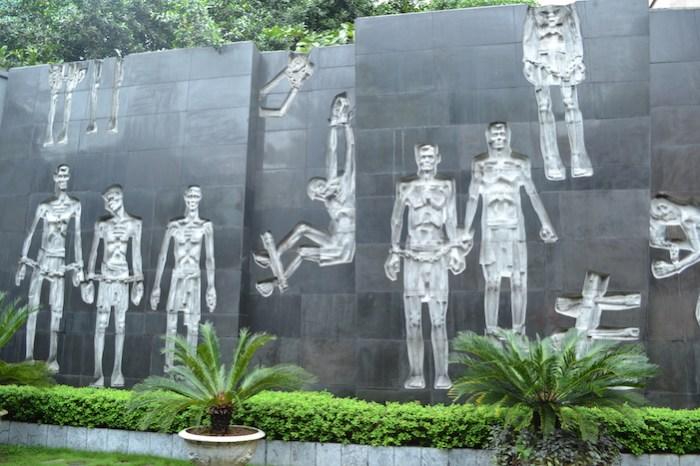 Museo de la Prisión de Ho Loa (que hacer en Hanoi)
