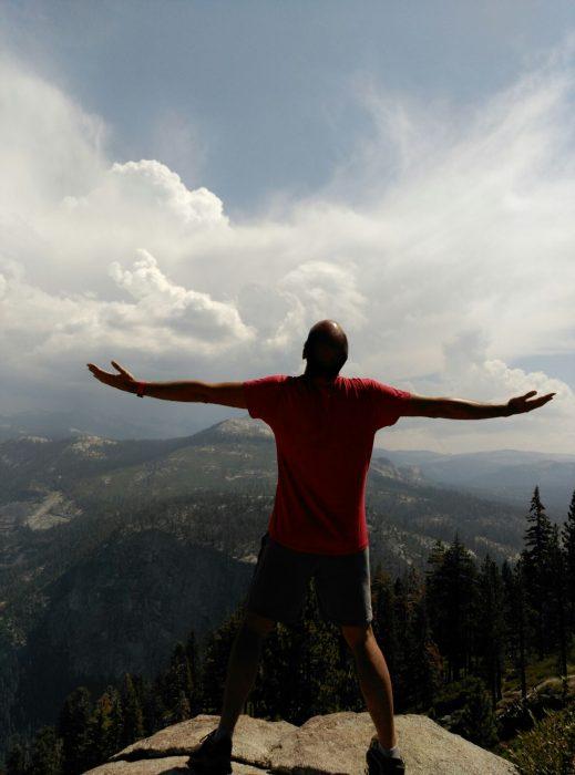 Qué hacer y ver en Yosemite
