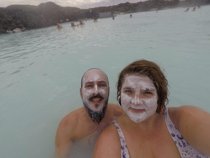 Consejos para ir a la Blue Lagoon