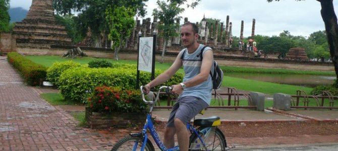 5 ciudades para ir en bicicleta