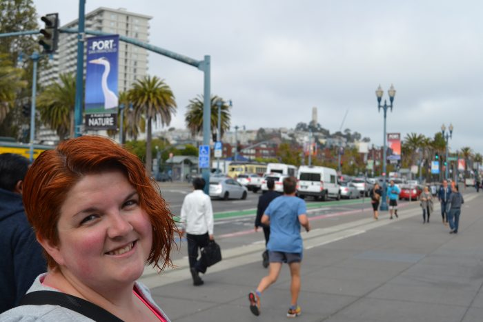 Cómo moverse por San Francisco