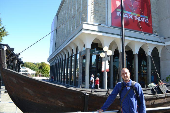 Excursión para ver ballenas en Victoria