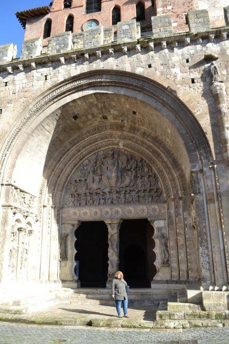 Qué ver en Moissac y alrededores