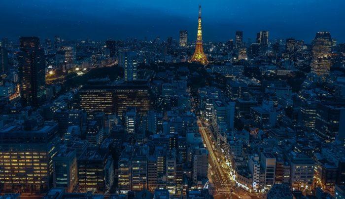 Cómo moverse por Tokio