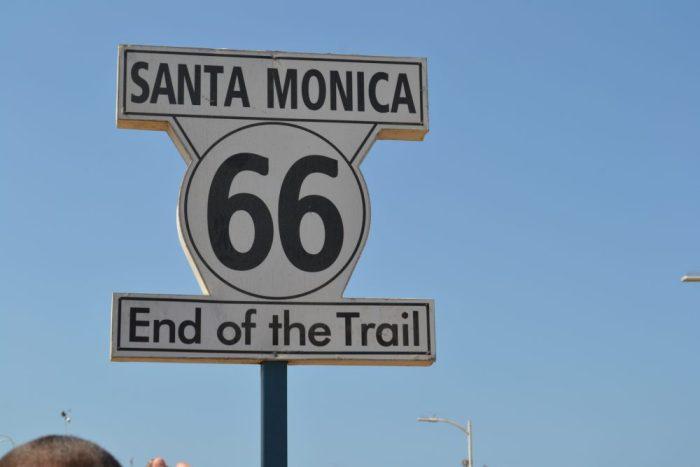 Consejos para hacer la ruta 66