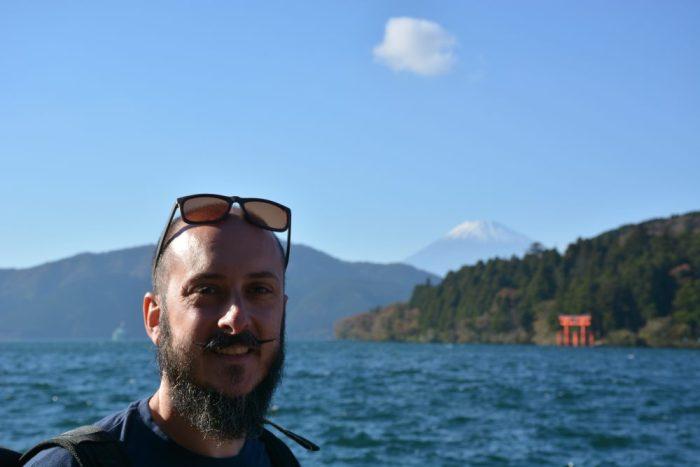 Qué ver y hacer en Hakone