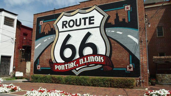 Cuántos días son necesarios para hacer la Ruta 66