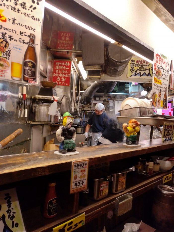 Visita guiada en español por el barrio de Akihabara
