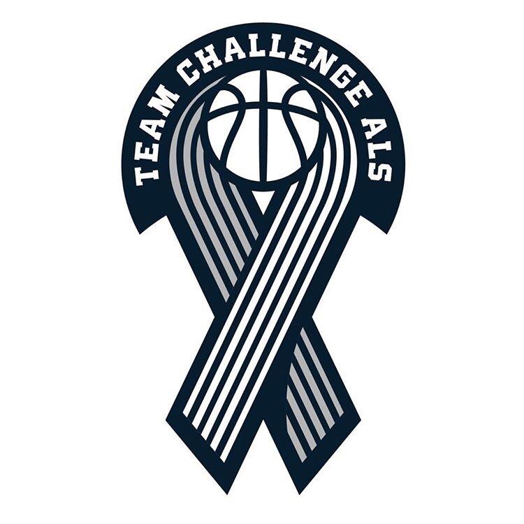 TBT: Team Challenge ALS