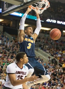 Read more about the article After multiple years in the G-League, former UC Irvine standout Will Davis II is ready for his next challenge in Romania