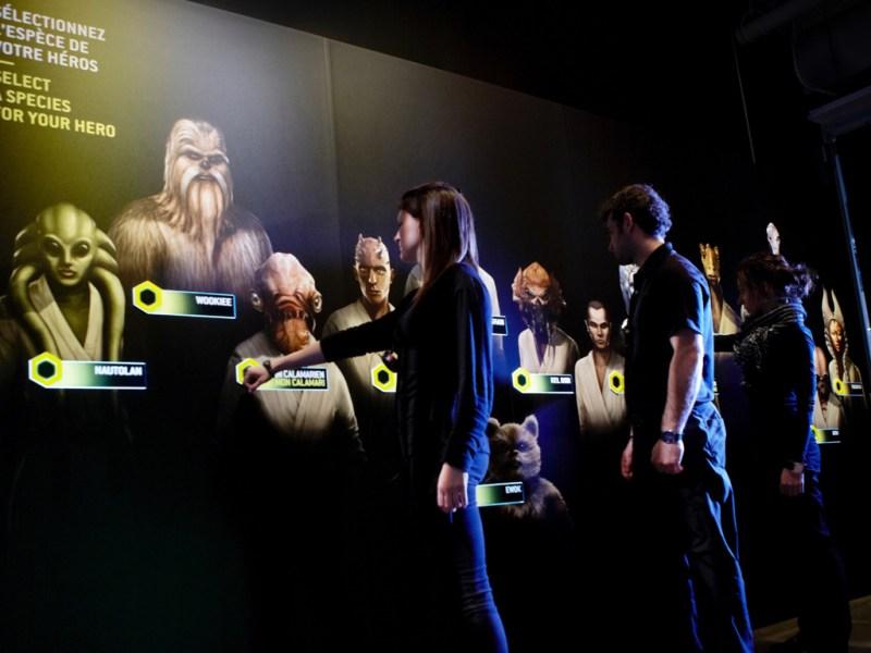 Star Wars Exhibition.008