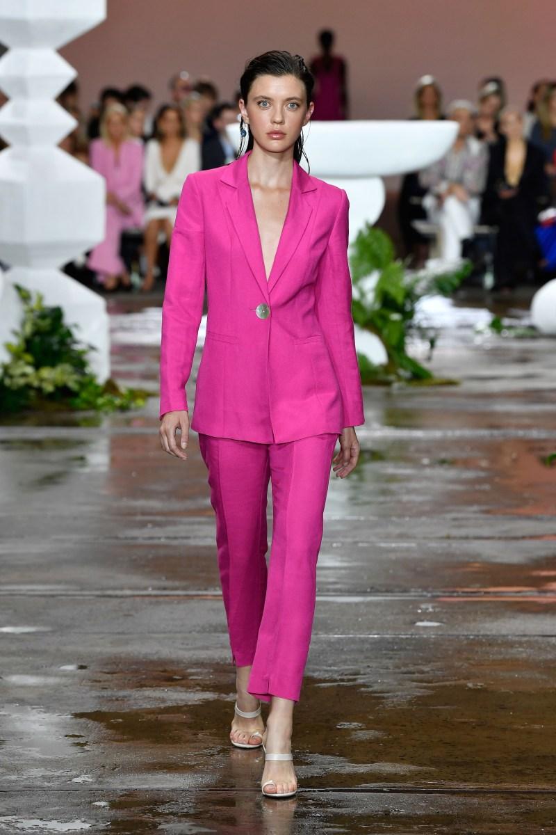 Tigerlily - Runway - Mercedes-Benz Fashion Week Australia 2019