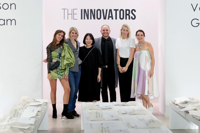 Australian Fashion Week Tnr