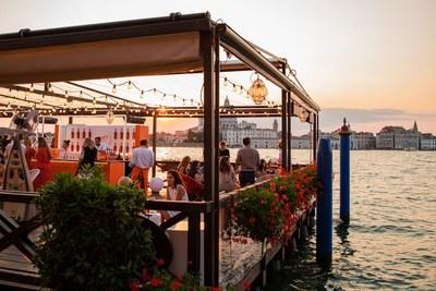 Aperol-100-Birthday-Venice