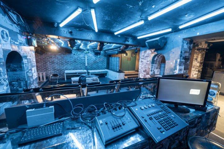 Fringe HQ supplied by Sydney Fringe Festival 04