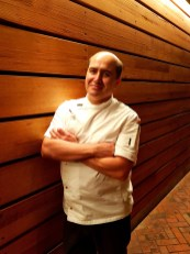 Executive Chef Michael Acevedo