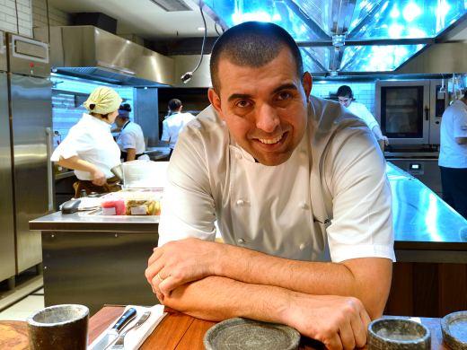 A Casa do Porco Bar Chef Jefferson Rueda