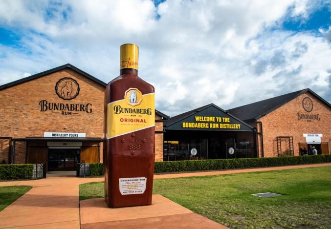 Bundaberg Rum (1)