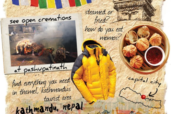 kathmandu whereabouts things to do