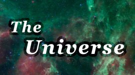 The The Universe series