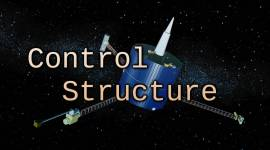 The Control Structure series
