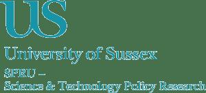 SPRU logo