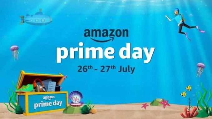 Amazon Prime Day 2021: Best Deals On Mid-range Smartphones ...